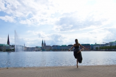 Ballettfotos Fotoshooting Hamburg